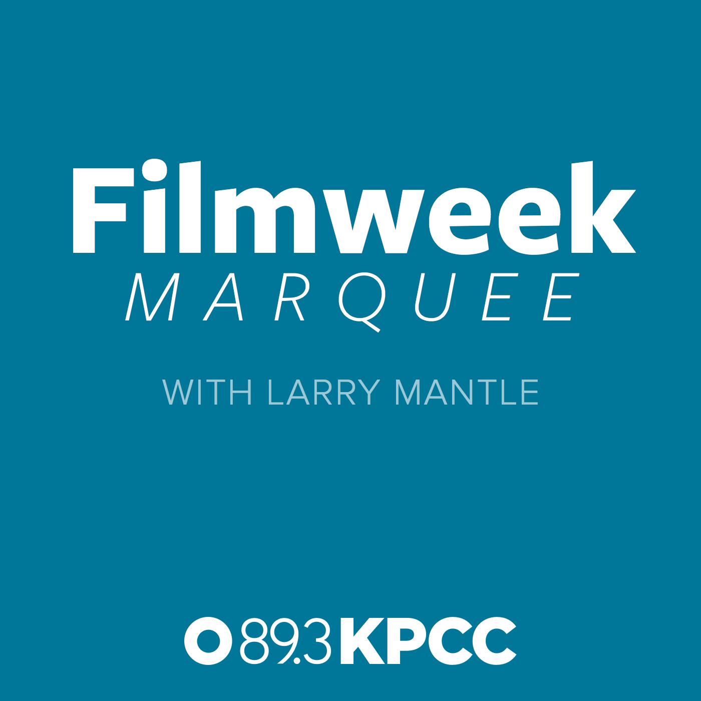FilmWeek Marquee