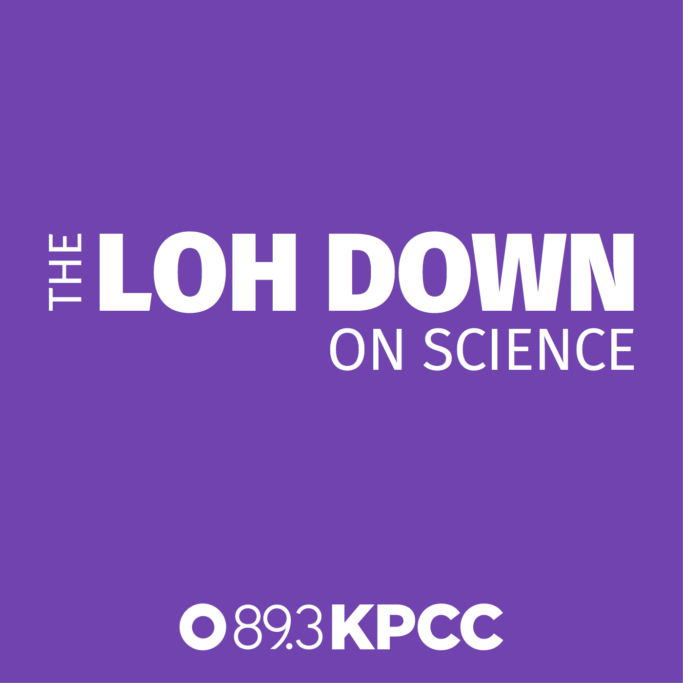 The Loh Down on Science