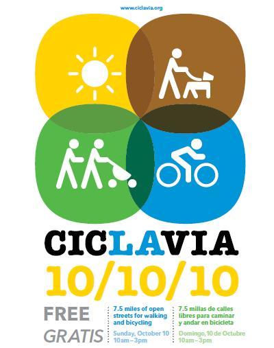 ciclavia 101010