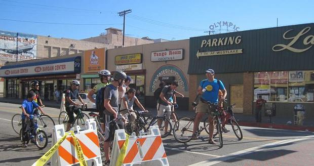 When will the next CicLAvia happen?
