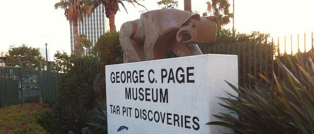 pagemuseum Page Museum