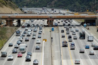 Carmageddon: The 405 freeway shutdown | 89 3 KPCC