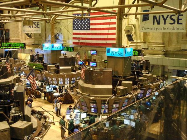 NYSE-Floor-Wikimedia