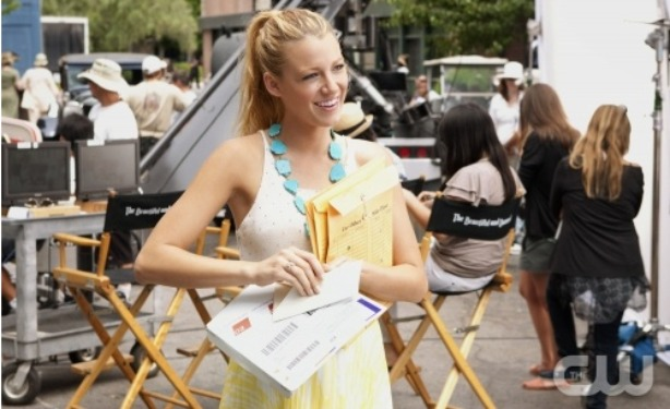 'Gossip Girl' moves from Upper East Side to beachside in ...