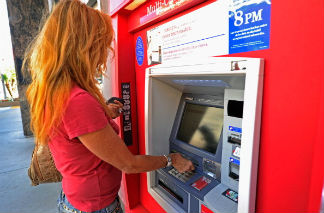 Enough with debit card fees! Give us a   Google Bank? | 89 3