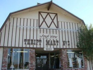 Angel View Thrift Mart