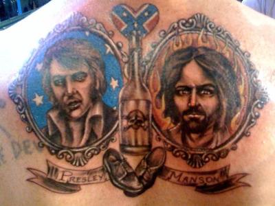 Jesco White Tattoo New documentary lookin...